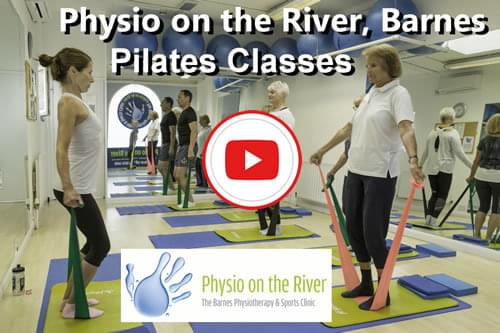 Views on our Pilates Classes